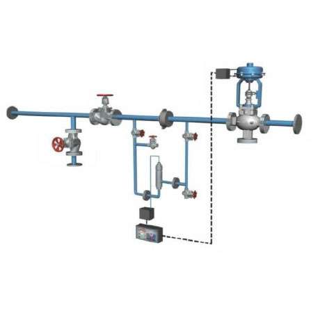 Condensate Contamination Detection Systems (CCDS) For Condensate Recovery System