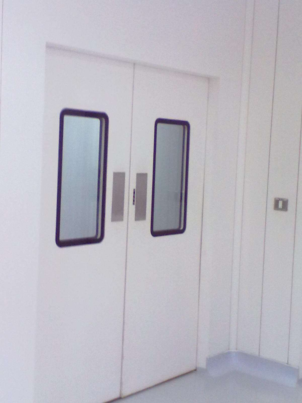 GRP Cleanrooms