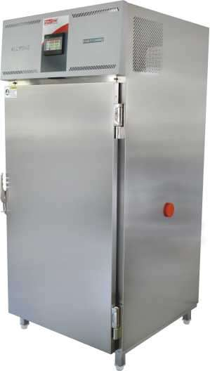 STAND ALONE BACTERIOLOGICAL INCUBATOR