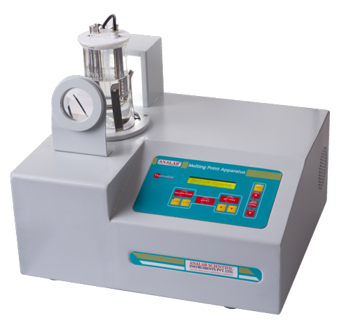 Automatic Melting / Boiling Point Apparatus