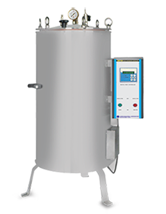 Autoclave (Fully Automatic)