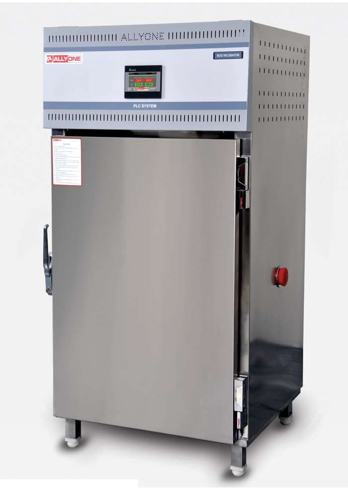 COLD CHAMBER / COOLING CABINET