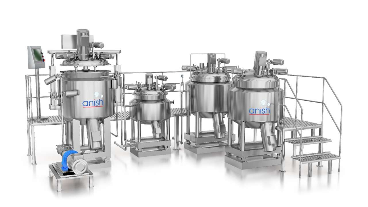anish ointment manufacturing plant