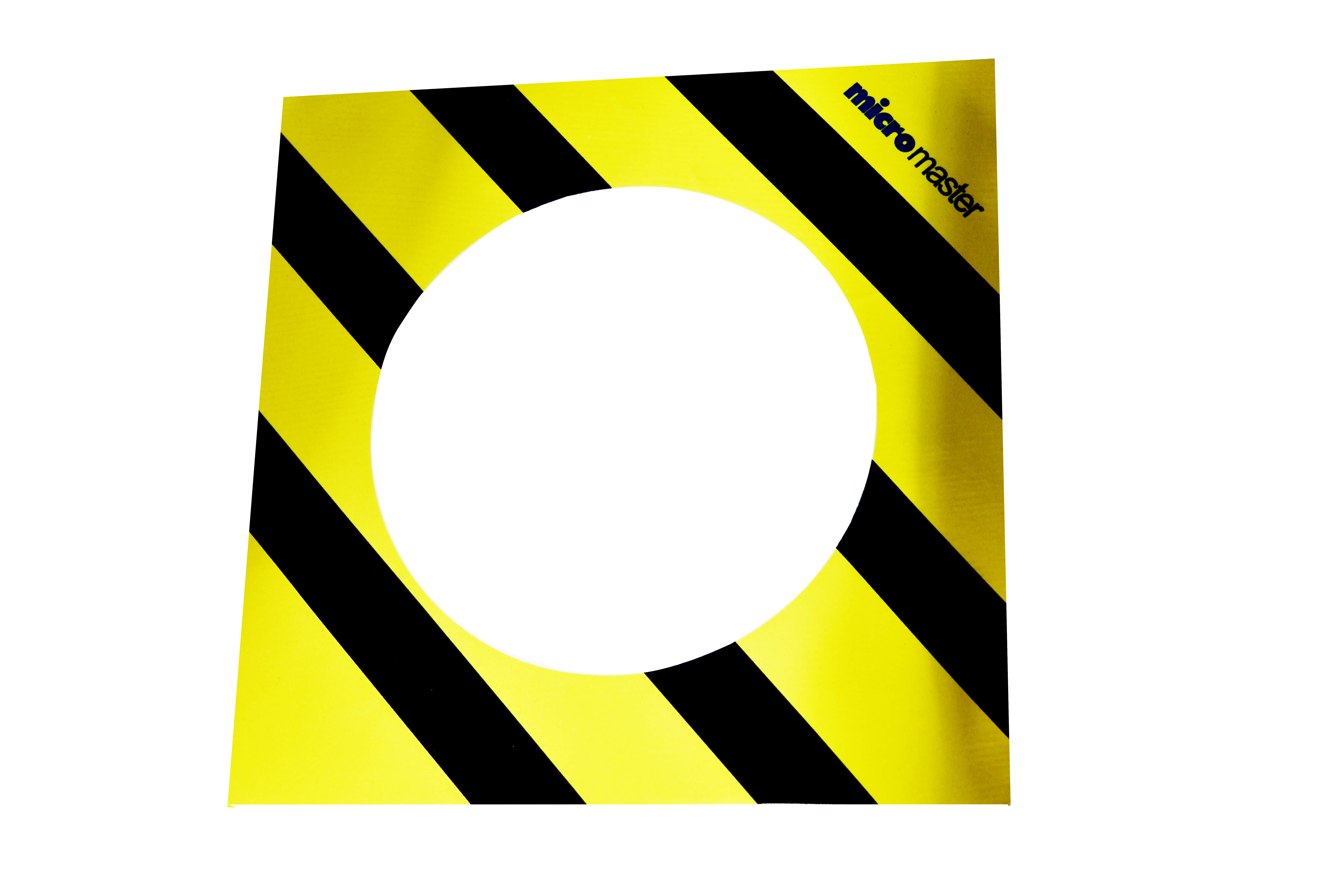 CLEANROOM ENVIRONMENTAL MONITORING LOCATION MARKERS