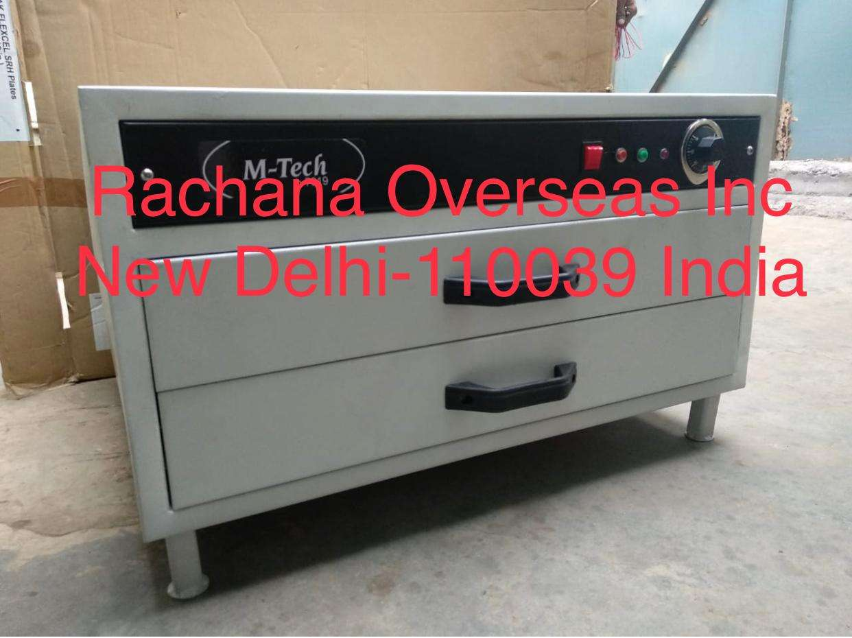 BATCH STEREO MAKING PLANT