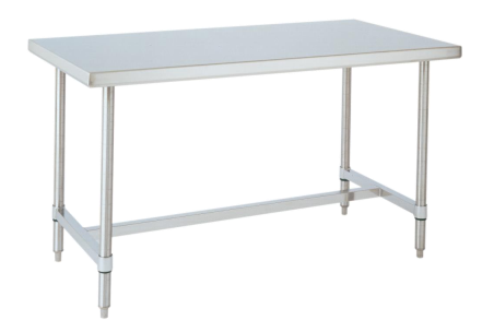 CLEANROOM SS TABLES