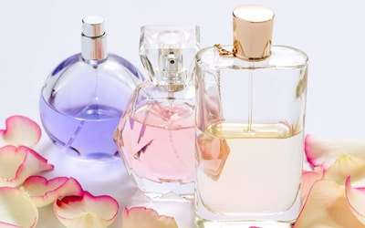 FLAVOURS AND FRAGRANCES