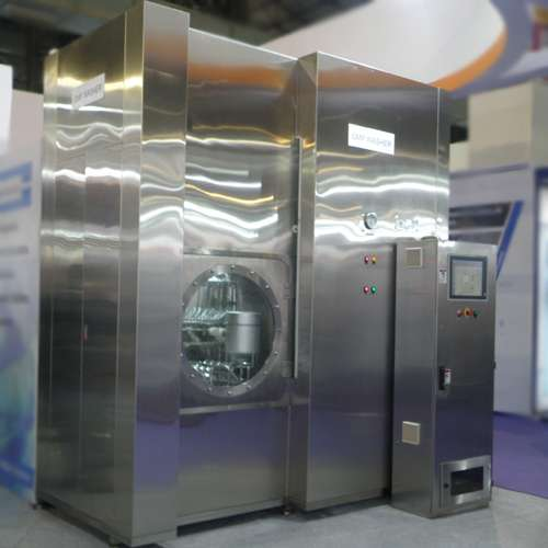 GMP Component Washer
