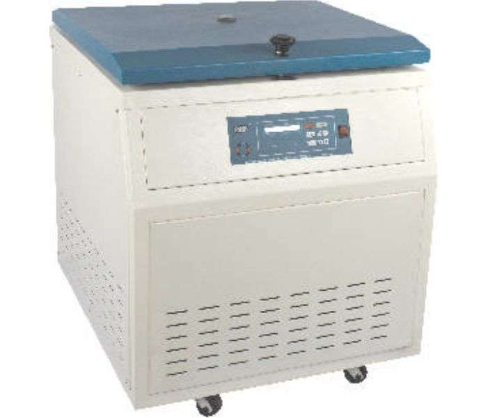 HIGH VOLUME REFRIGERATED CENTRIFUGE FOR RESEARCH & BIOTECHNOLOGY - MP 45