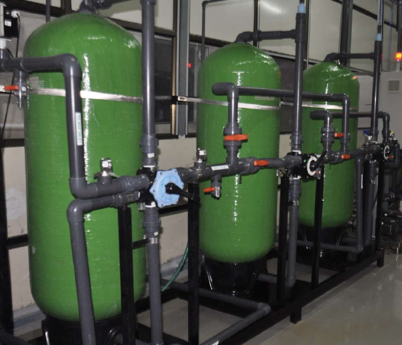 Potable water generation systems