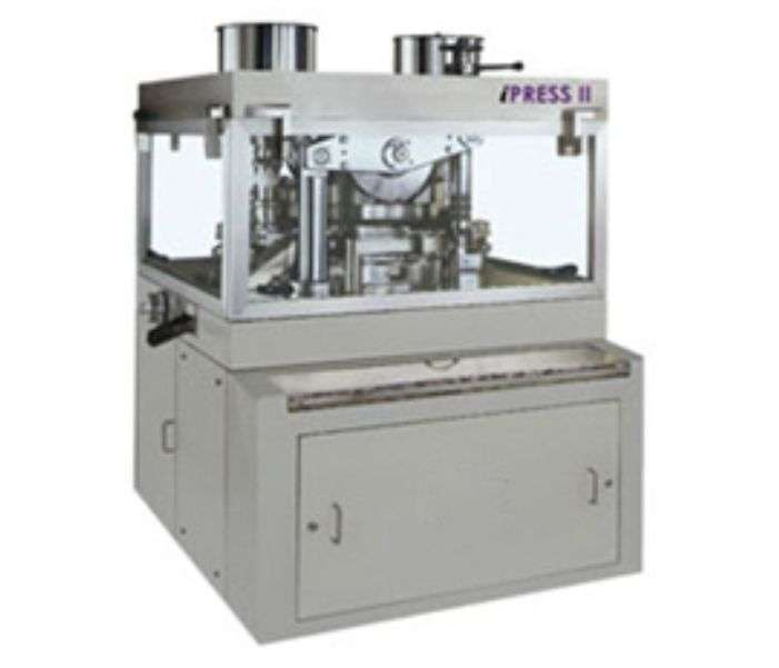 HIGH SPEED ROTARY TABLET PRESS CGMP