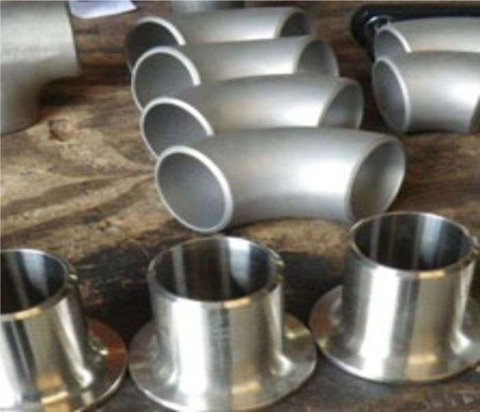 ASTM A403 PIPE FITTINGS