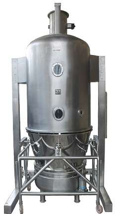Fluid Bed Dryer Manufacturers in India